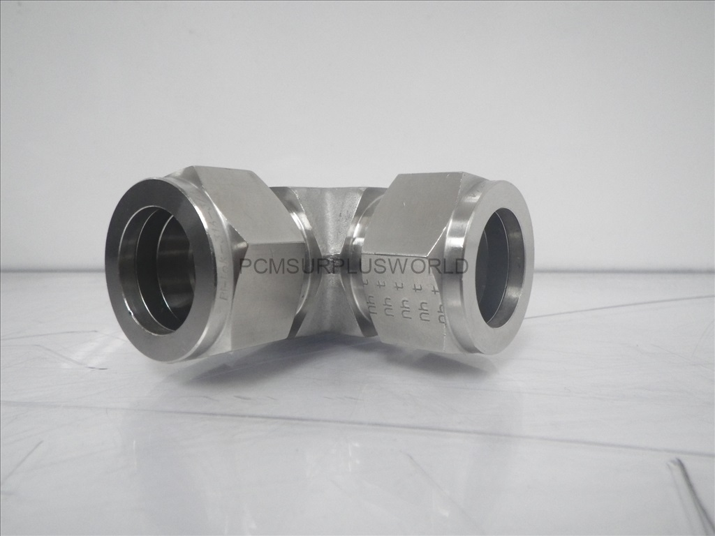 BI-LOK DLA-12-SS Union Elbow (2)