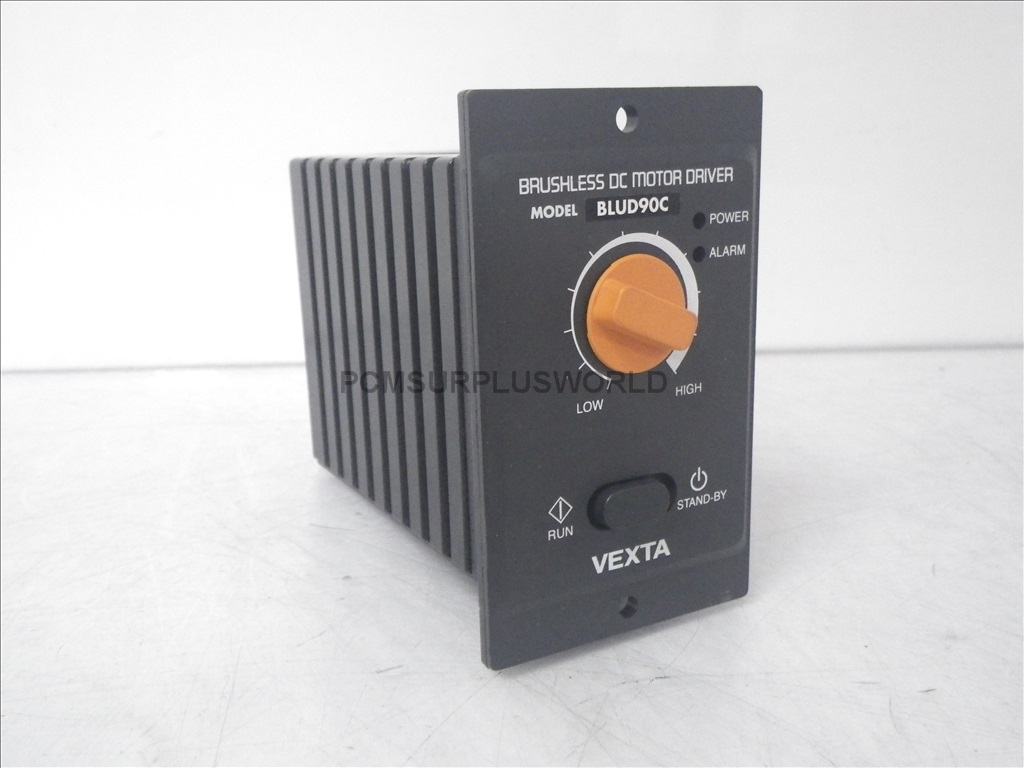 BLUD90C Oriental Motor Vexta brushless DC motor driver 200-230V(Used and Tested)