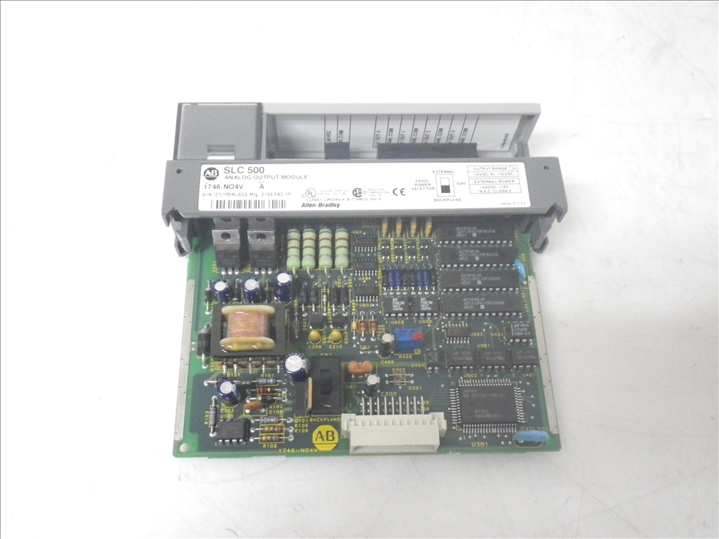 1746-NO4V Allen Bradley New (3)