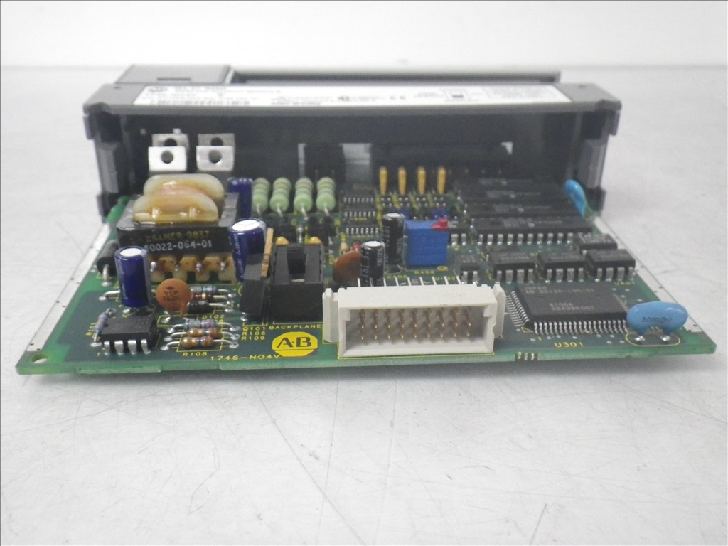1746-NO4V Allen Bradley New (5)