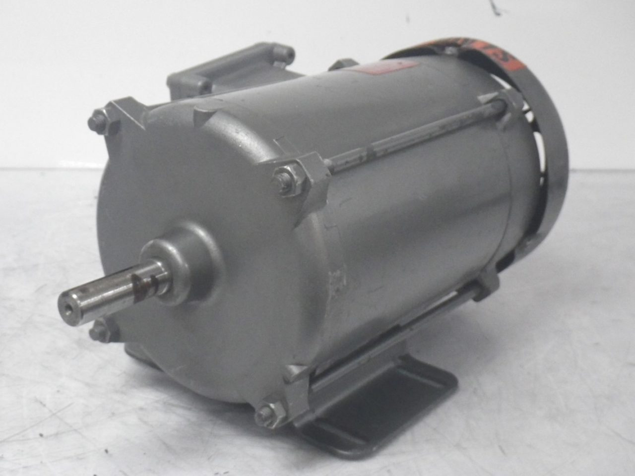 IMGP6484M7002A BALDOR Motor 13hp 208-230460v 1.8-1.60.8a 1725rpm 60cycle (5)