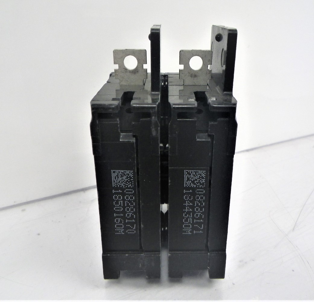 BQ2B040 Siemens Circuit Breaker 40A 120240V 2-Pole (NEW) (5)