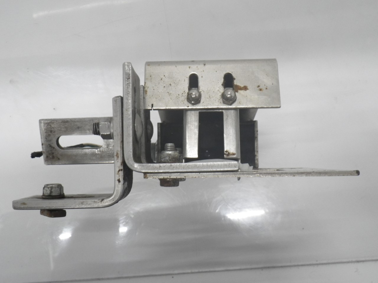 IMGP6937C-3801 C-3800A 3012Peco Electro-arm Controls forPackage Inspection(Used Tested) (11)
