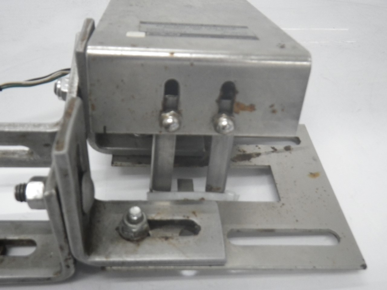 IMGP6937C-3801 C-3800A 3012Peco Electro-arm Controls forPackage Inspection(Used Tested) (15)