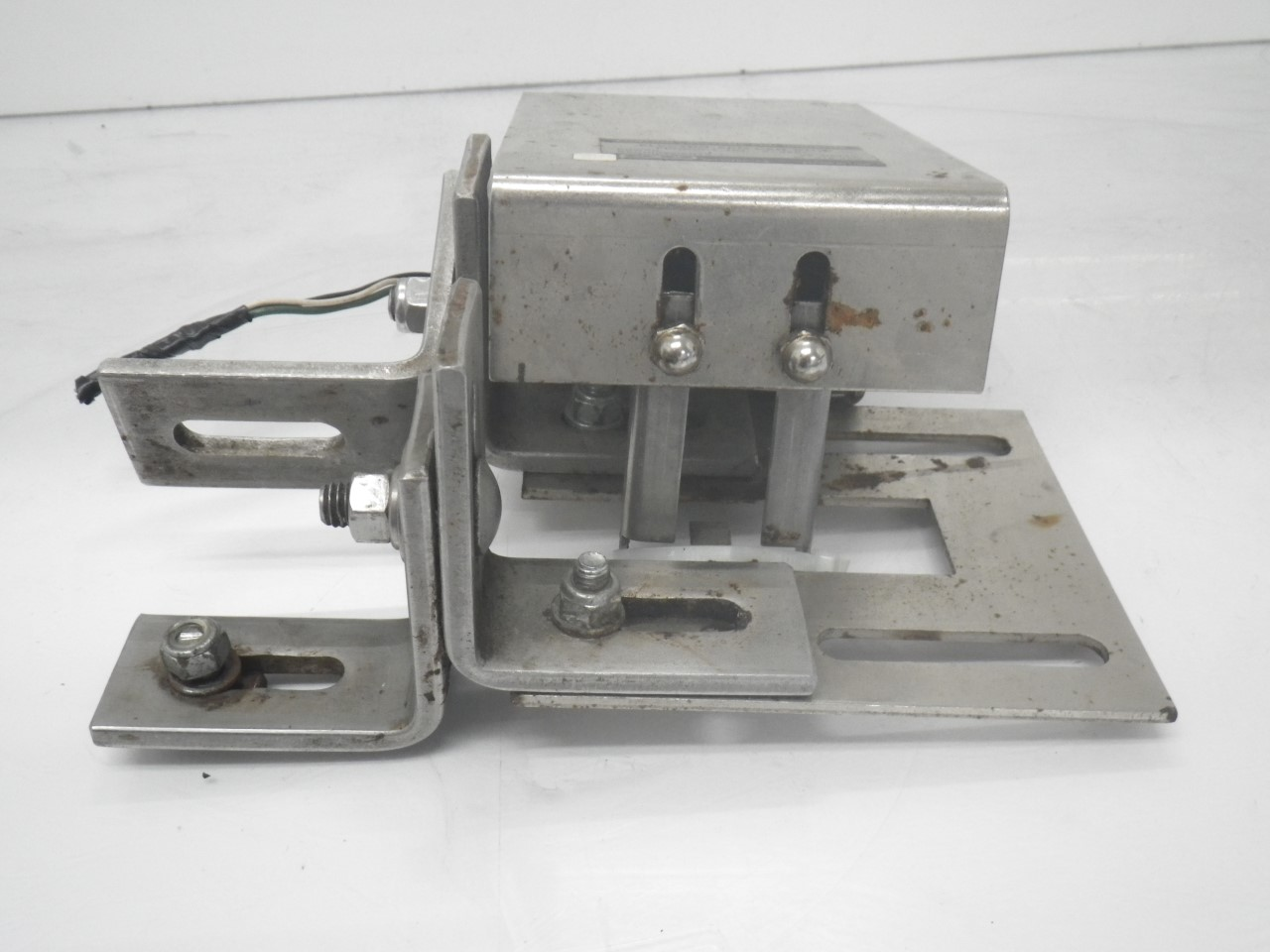 IMGP6937C-3801 C-3800A 3012Peco Electro-arm Controls forPackage Inspection(Used Tested) (16)