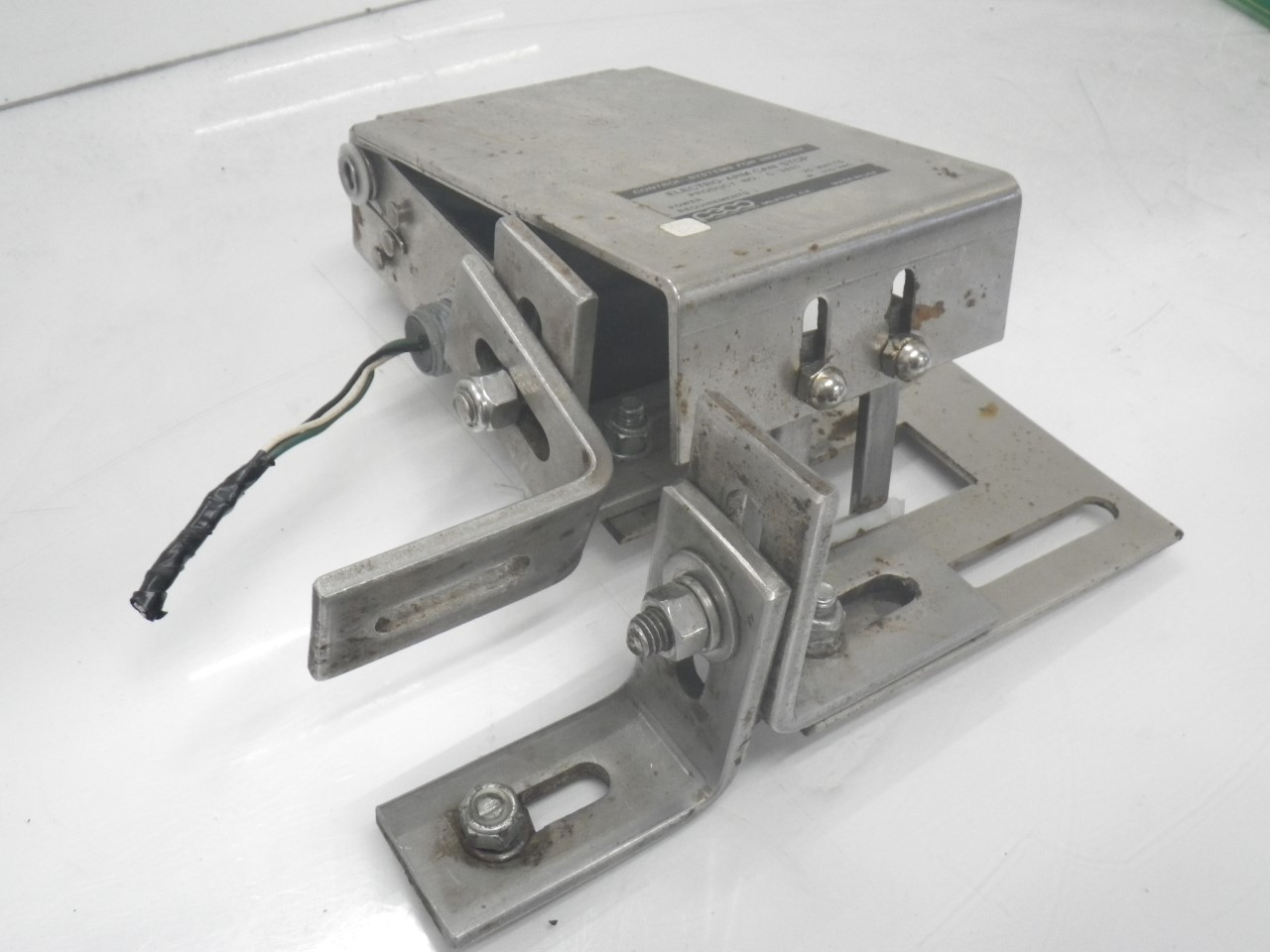 IMGP6937C-3801 C-3800A 3012Peco Electro-arm Controls forPackage Inspection(Used Tested) (17)