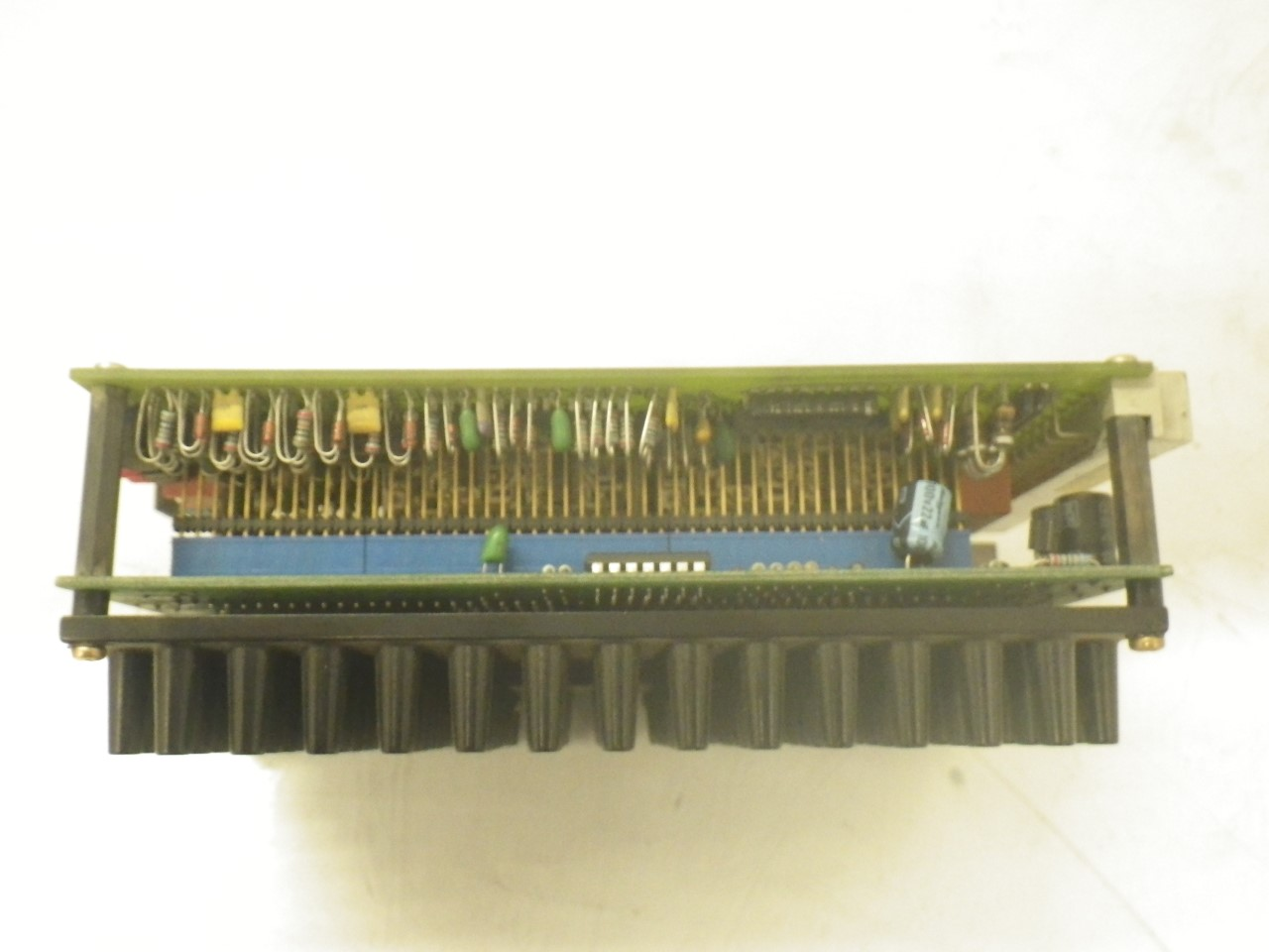 IMGP8387D 550 RS 19 Berger Lahr Stepper Drive + Siemens B1500-D325 Board(Used Tested) (17)