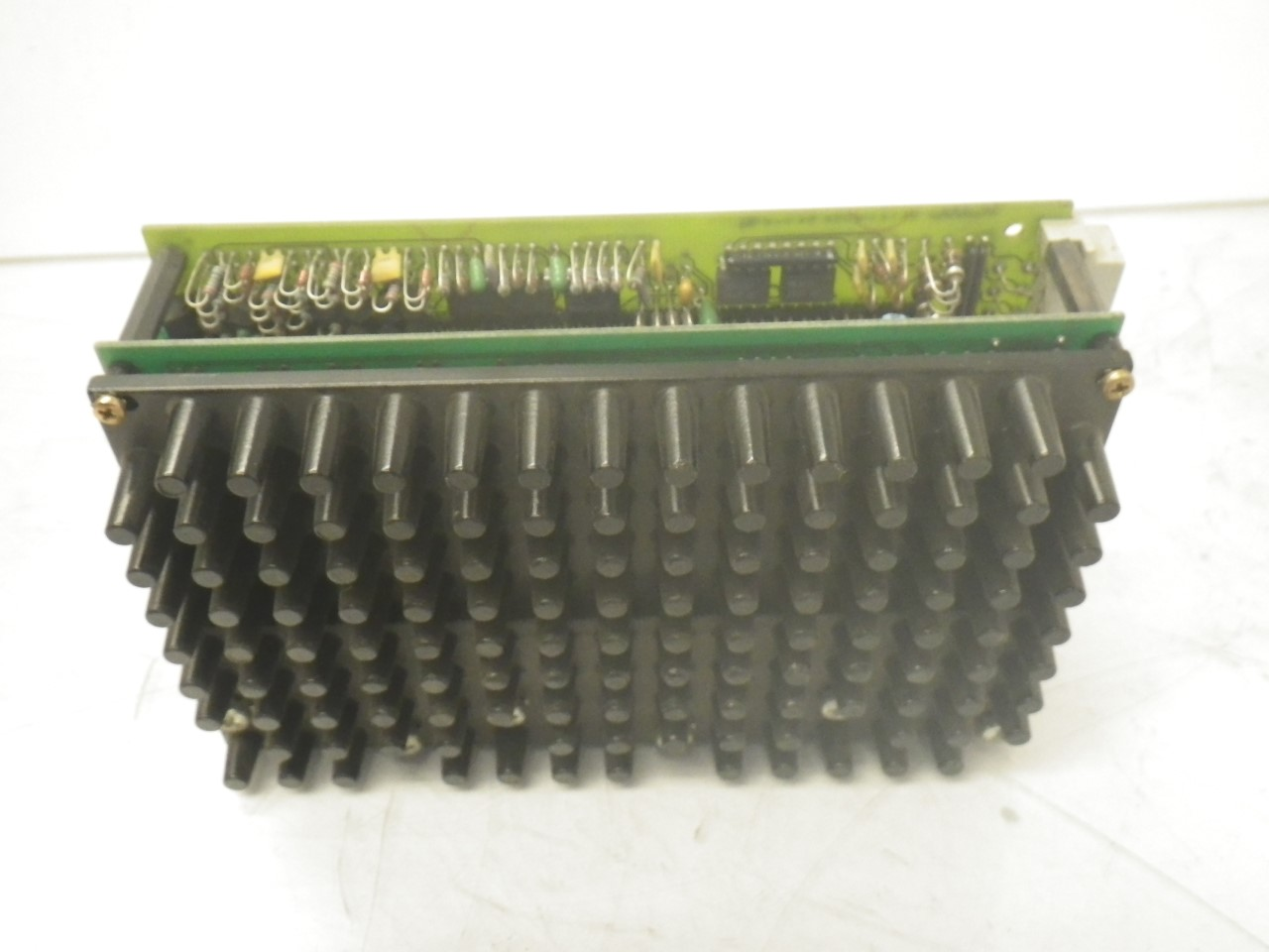 IMGP8387D 550 RS 19 Berger Lahr Stepper Drive + Siemens B1500-D325 Board(Used Tested) (18)