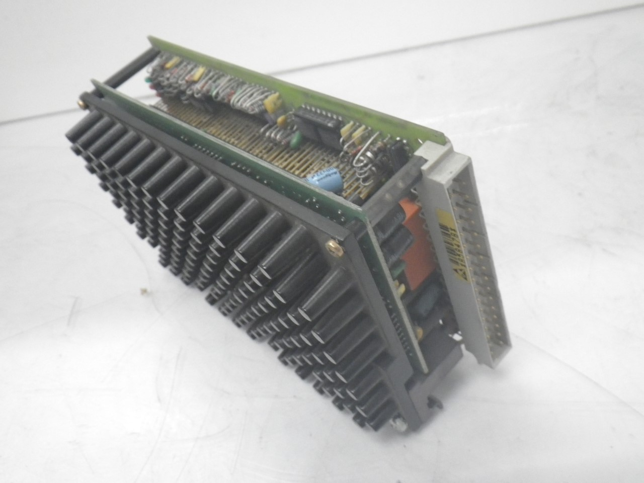 IMGP8387D 550 RS 19 Berger Lahr Stepper Drive + Siemens B1500-D325 Board(Used Tested) (19)