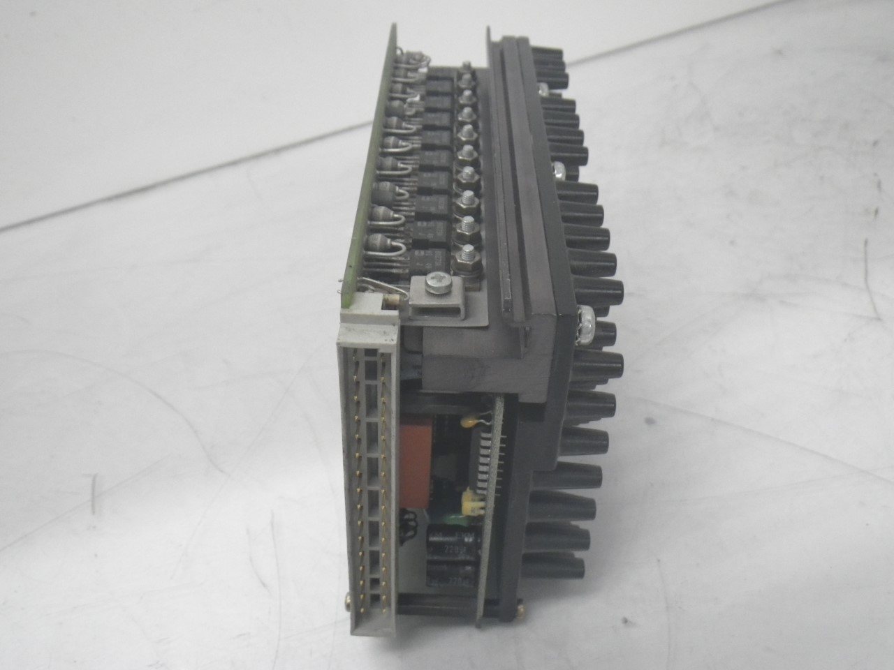IMGP8387D 550 RS 19 Berger Lahr Stepper Drive + Siemens B1500-D325 Board(Used Tested) (7)