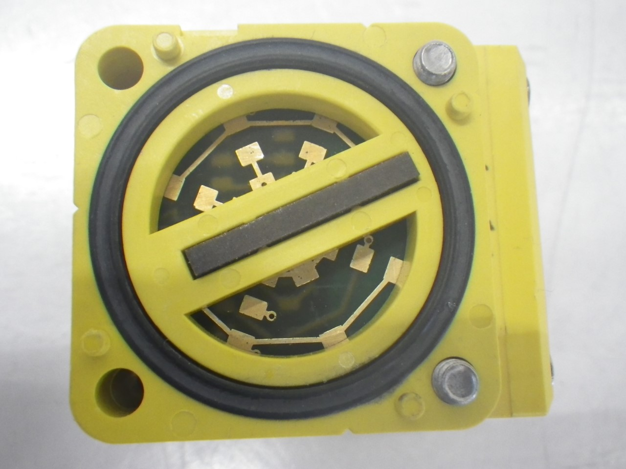 IMGP8411RSBD Banner Engineering Photoelectric Sensor Maxi-beam Diffuse(Used Tested) (10)