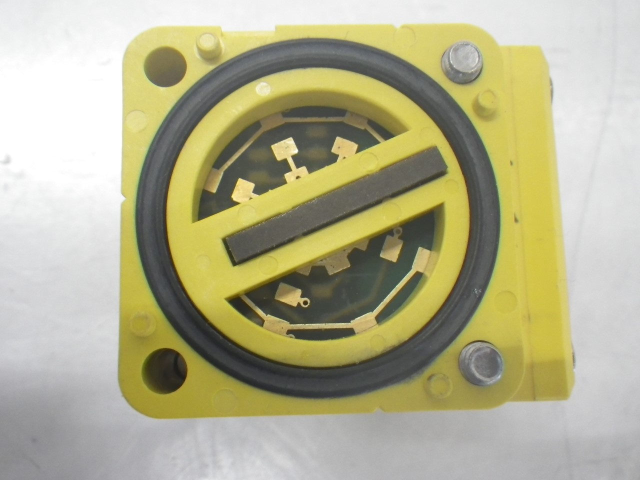 IMGP8411RSBD Banner Engineering Photoelectric Sensor Maxi-beam Diffuse(Used Tested) (11)