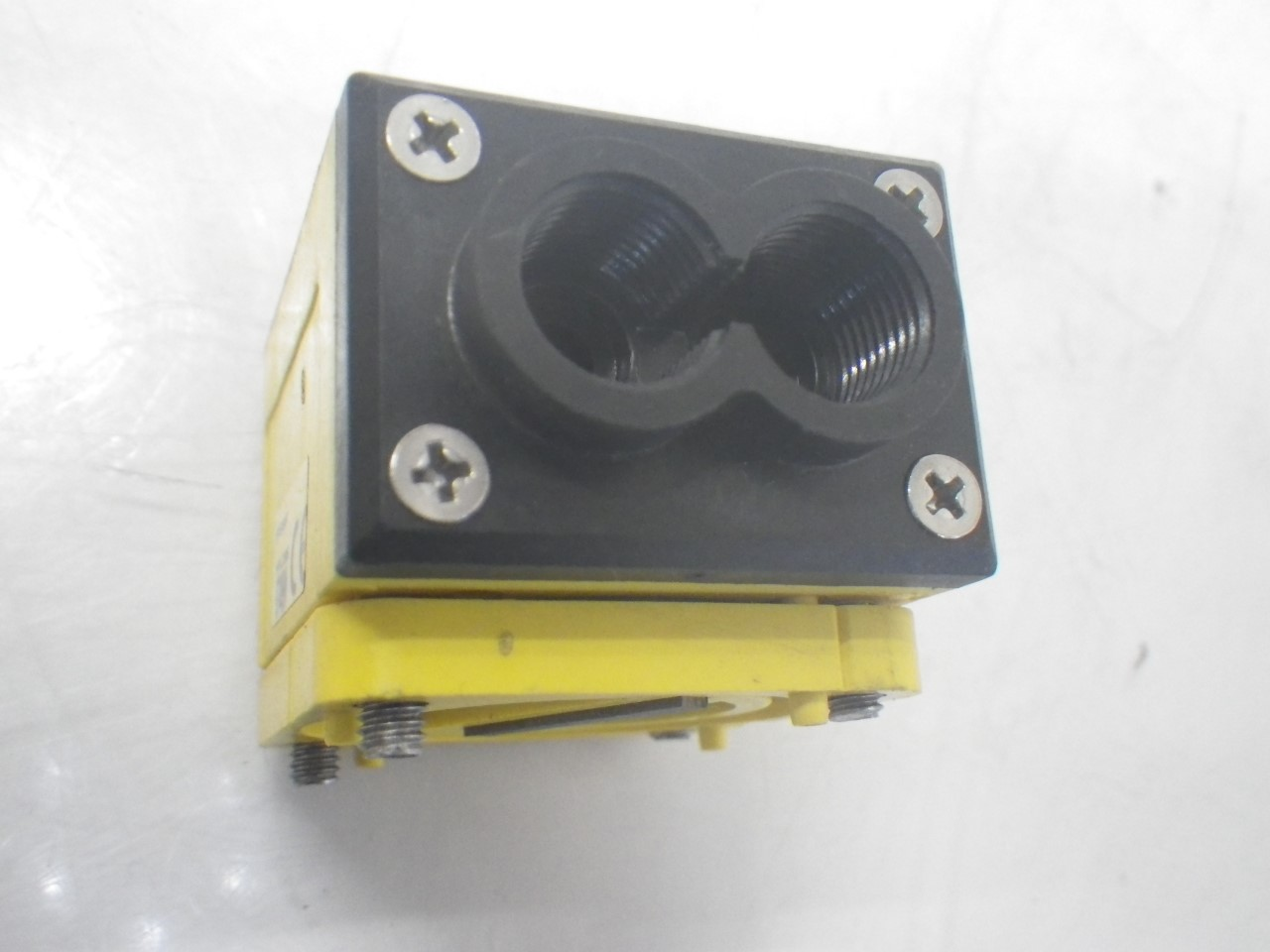 IMGP8425RSBF Banner Maxi-beam Photoelectric Sensor Head #9749A (Used Tested) (1)