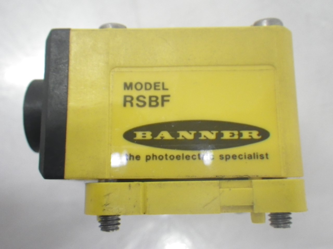 IMGP8425RSBF Banner Maxi-beam Photoelectric Sensor Head #9749A (Used Tested) (8)
