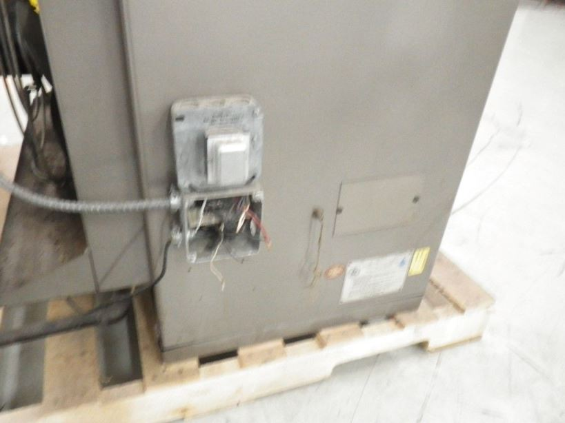 Hastings Hvac Natural Gas Duct Furnaces Unit Heater F250x