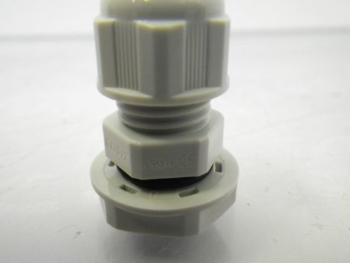 Cable Glands pg13.5 pg 13.5 Cord Grip Connector 100 Pieces *NEW* C ul C ru US